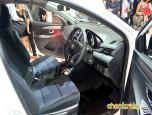 โตโยต้า Toyota Vios 1.5 G A/T วีออส ปี 2013 ภาพที่ 15/18