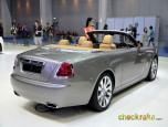 Rolls-Royce Dwan Standard โรลส์-รอยซ์ ดอว์น ปี 2016 ภาพที่ 12/15