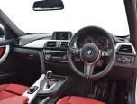 BMW Series 3 320d M Performance บีเอ็มดับเบิลยู ซีรีส์3 ปี 2017 ภาพที่ 06/14