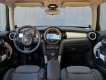 Mini Hatch 3 Door Cooper D มินิ แฮทช์ 3 ประตู ปี 2014 ภาพที่ 05/16