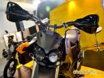 Zero Motorcycles FX ZF 2.8 ซีโร มอเตอร์ไซค์เคิลส์ เอฟเอ็กซ์ ปี 2014 ภาพที่ 11/14