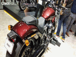 Harley-Davidson Softail Breakout ฮาร์ลีย์-เดวิดสัน ซอฟเทล ปี 2018 ภาพที่ 8/9