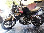 Honda CB 150R ABS MY19 ฮอนด้า ปี 2019 ภาพที่ 05/19