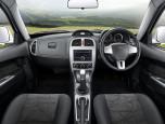 TATA Xenon Single Cab 150NX-Pert 4X2 Cab Chassis ทาทา ซีนอน ปี 2017 ภาพที่ 6/6