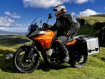 KTM 1190 Adventure Standard เคทีเอ็ม 1190แอ็ดเวนเจอร์ ปี 2013 ภาพที่ 3/9