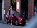 Mazda 2 1.3 E Sedan มาสด้า ปี 2019 ภาพที่ 17/20