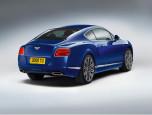 Bentley Continental GT Speed เบนท์ลี่ย์ คอนติเนนทัล ปี 2013 ภาพที่ 07/18