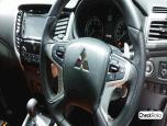 Mitsubishi Triton Double Cab Plus Athelete 2.4 MIVEC 6 M/T มิตซูบิชิ ไทรทัน ปี 2017 ภาพที่ 3/7