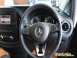 Mercedes-benz Vito 116 Tourer Select เมอร์เซเดส-เบนซ์ วีโต้ ปี 2016 ภาพที่ 07/20