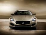Maserati Quattroporte GTS มาเซราติ ควอทโทรปอร์เต้ ปี 2013 ภาพที่ 03/18