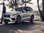 Volvo V60 T8 Twin Engine AWD Momentum วอลโว่ วี60 ปี 2020 ภาพที่ 02/13