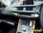 Lexus CT200h Luxury (Fabric) เลกซัส ซีที200เอช ปี 2014 ภาพที่ 14/18