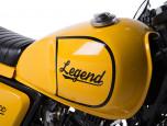 GPX Legend 200 จีพีเอ็กซ์ เลเจนด์ ปี 2016 ภาพที่ 2/7