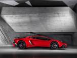 Lamborghini Aventador LP750-4 Superveloce ลัมโบร์กินี อเวนทาดอร์ ปี 2015 ภาพที่ 04/10