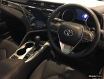 Toyota Camry Hybrid 2.5 HV Premium MY2019 โตโยต้า คัมรี่ ปี 2019 ภาพที่ 5/7