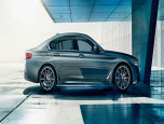BMW Series 5 530e M Sport บีเอ็มดับเบิลยู ซีรีส์5 ปี 2018 ภาพที่ 08/10