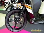 Yamaha Fino 125 Retro ล้อแม็กซ์ ยามาฮ่า ฟีโน่ ปี 2015 ภาพที่ 3/7