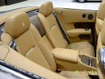 Rolls-Royce Dwan Standard โรลส์-รอยซ์ ดอว์น ปี 2016 ภาพที่ 15/15