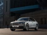 Bentley Flying Spur V8 Standard เบนท์ลี่ย์ ฟลายอิ้ง สเปอร์ ปี 2014 ภาพที่ 2/5