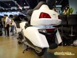 Honda Goldwing GL 1800F ฮอนด้า โกล์ดวิง ปี 2014 ภาพที่ 16/16