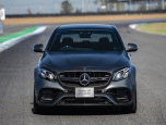 Mercedes-benz AMG E 63 S 4MATIC+ เมอร์เซเดส-เบนซ์ เอเอ็มจี ปี 2018 ภาพที่ 01/15