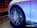 Bentley Continental GT Speed Convertible เบนท์ลี่ย์ คอนติเนนทัล ปี 2013 ภาพที่ 10/14
