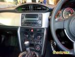 Subaru BRZ 2.0 6AT ซูบารุ บีอาร์แซด ปี 2012 ภาพที่ 17/18