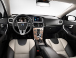 Volvo V40 D4 Cross Country วอลโว่ วี40 ปี 2016 ภาพที่ 09/20