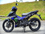 Yamaha Exciter 150 MotoGP Edtion MY2019 ยามาฮ่า เอ็กซ์ไซเตอร์ 150 ปี 2019 ภาพที่ 1/8