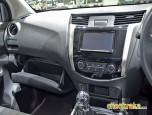 Nissan Navara NP300 King Cab Calibre EL Sportech 6MT นิสสัน นาวาร่า ปี 2015 ภาพที่ 12/14