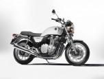 Honda CB 1100 EX ฮอนด้า ปี 2014 ภาพที่ 01/14