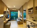 ลุมพินี สวีท เพชรบุรี-มักกะสัน (Lumpini Suite Phetchaburi-Makkasan) ภาพที่ 08/12