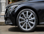 Mercedes-benz C-Class C 250 Coupe Sport เมอร์เซเดส-เบนซ์ ซี-คลาส ปี 2016 ภาพที่ 03/11