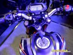 GPX Demon 150 GN จีพีเอ็กซ์ เดมอน ปี 2016 ภาพที่ 4/6