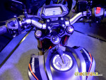 GPX Racing Demon 150 GN จีพีเอ็กซ์ เรสซิ่ง เดมอน ปี 2016 ภาพที่ 4/6