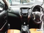 Mitsubishi Triton Double Cab Plus Athelete 2.4 MIVEC 6 M/T มิตซูบิชิ ไทรทัน ปี 2017 ภาพที่ 2/7