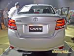 Toyota Vios 1.5 G CVT โตโยต้า วีออส ปี 2017 ภาพที่ 07/16