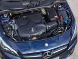 Mercedes-benz CLA-Class CLA 250 Shooting Brake AMG Dynamic เมอร์เซเดส-เบนซ์ ปี 2017 ภาพที่ 6/6