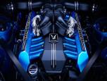 Rolls-Royce Phantom Drophead Coupe Waterspeed Collection โรลส์-รอยซ์ ปี 2015 ภาพที่ 8/8