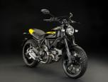 Ducati Scrambler Full Throttle ดูคาติ สแคมเบอร์ ปี 2014 ภาพที่ 01/10