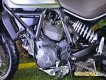 Ducati Scrambler Urban Enduro ดูคาติ สแคมเบอร์ ปี 2014 ภาพที่ 07/10