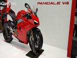 Ducati Panigale V4S ดูคาติ ปี 2017 ภาพที่ 15/15