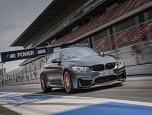 BMW M4 GTS บีเอ็มดับเบิลยู เอ็ม 4 ปี 2016 ภาพที่ 07/12