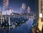 แม่น้ำ เรสซิเดนท์ (Menam Residences) ภาพที่ 01/11
