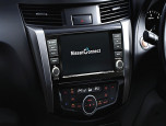 Nissan Navara NP300 Double Cab Calibra EL 7 AT Black Edition นิสสัน นาวาร่า ปี 2019 ภาพที่ 10/16