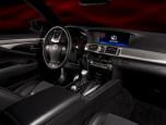 Lexus LS 460 F Sport เลกซัส ปี 2012 ภาพที่ 08/11