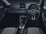 Mazda 2 Sedan XD High Connect AT มาสด้า ปี 2017 ภาพที่ 2/4