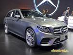 Mercedes-benz E-Class E 220 d Estate AMG Dynamic เมอร์เซเดส-เบนซ์ อี-คลาส ปี 2016 ภาพที่ 05/11