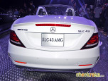 Mercedes-benz AMG SLC 43 เมอร์เซเดส-เบนซ์ เอเอ็มจี ปี 2016 ภาพที่ 15/16