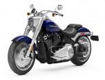 Harley-Davidson Softail Fat Boy 114 MY20 ฮาร์ลีย์-เดวิดสัน ซอฟเทล ปี 2020 ภาพที่ 12/15
